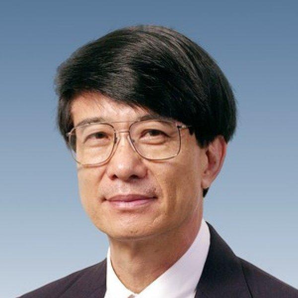 朱經武 Chu, Paul Ching-wu