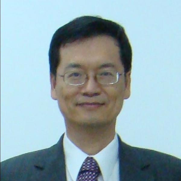 張亞中 Chang, Yia-Chung
