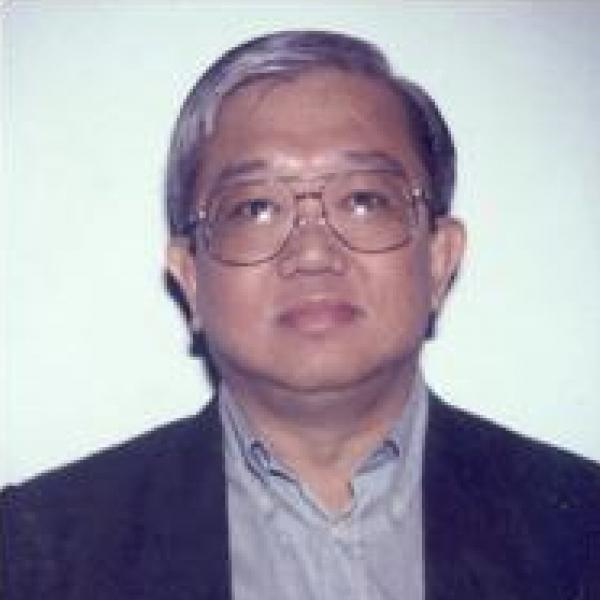 陳自強 Chen, Tze-Chiang