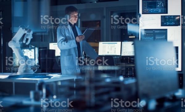 凝態物理實驗室